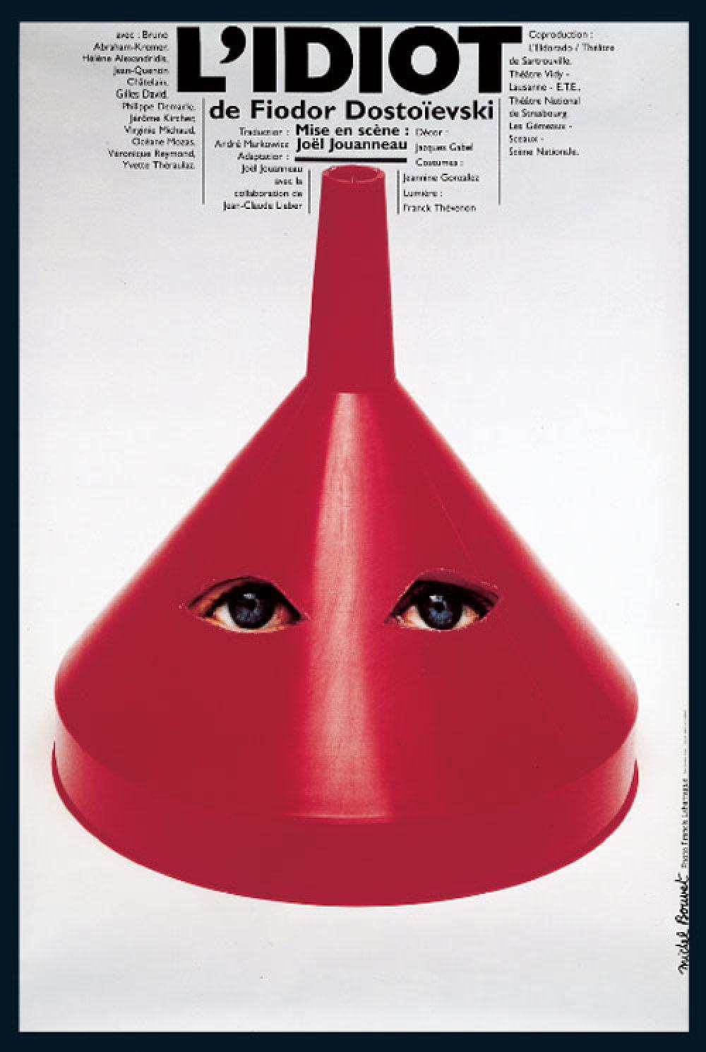 Michel Bouvet világhírű grafikusművész kiállítása a Pécsi Galériában Pécsi Galéria