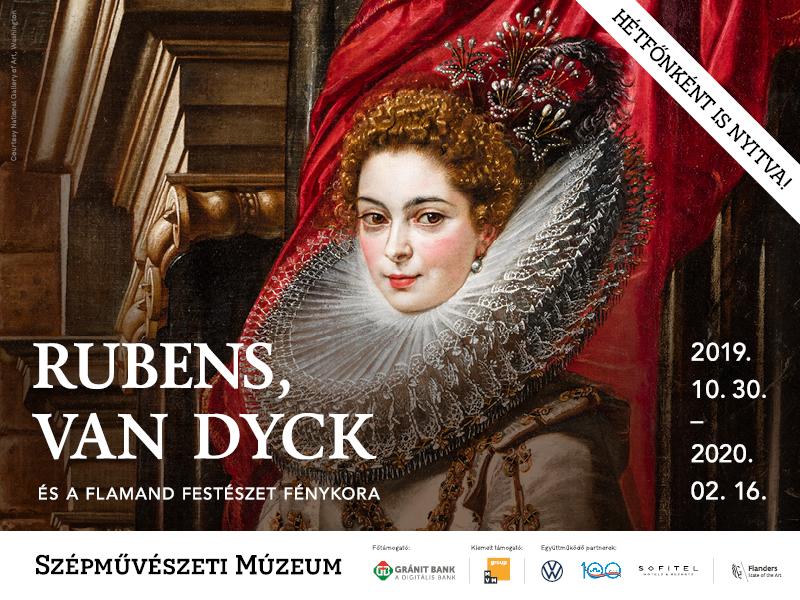 Rubens, Flamand festészet