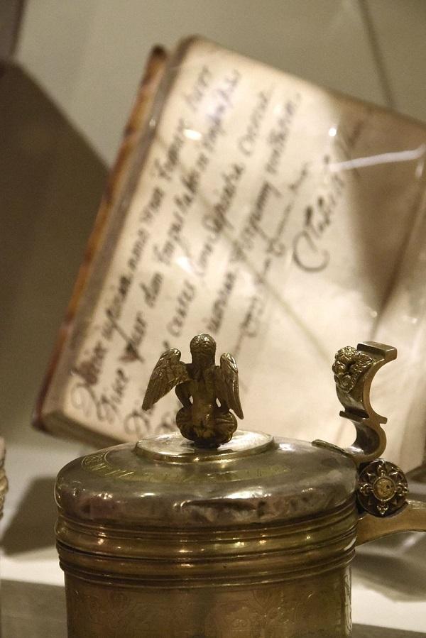 IGE-IDŐK - A reformáció története