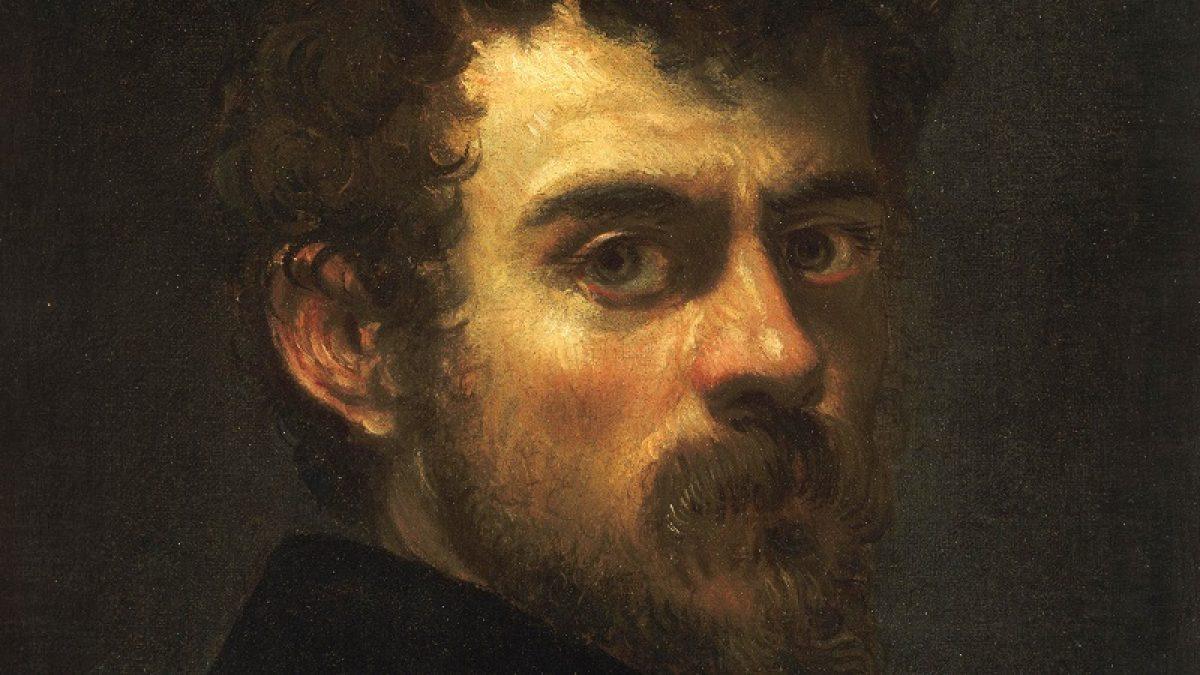 Tintoretto: Egy lázadó Velencében
