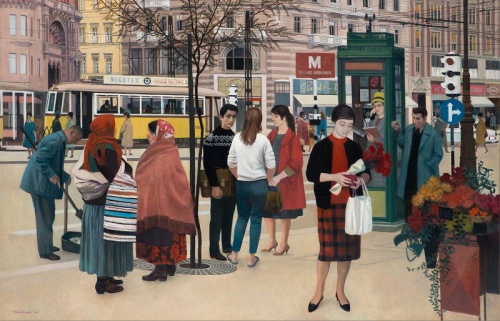 Keretek között - A hatvanas évek művészete Magyarországon