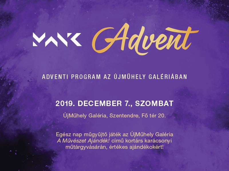 Mank Advent