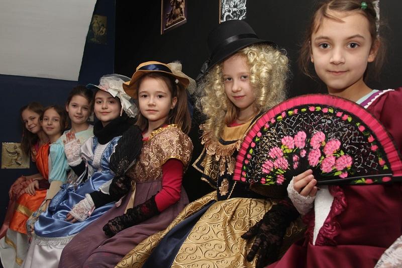 Az év kiállítása: Macskakő – múzeum és közösségi tér gyerekeknek Macskakő Gyermekmúzeum
