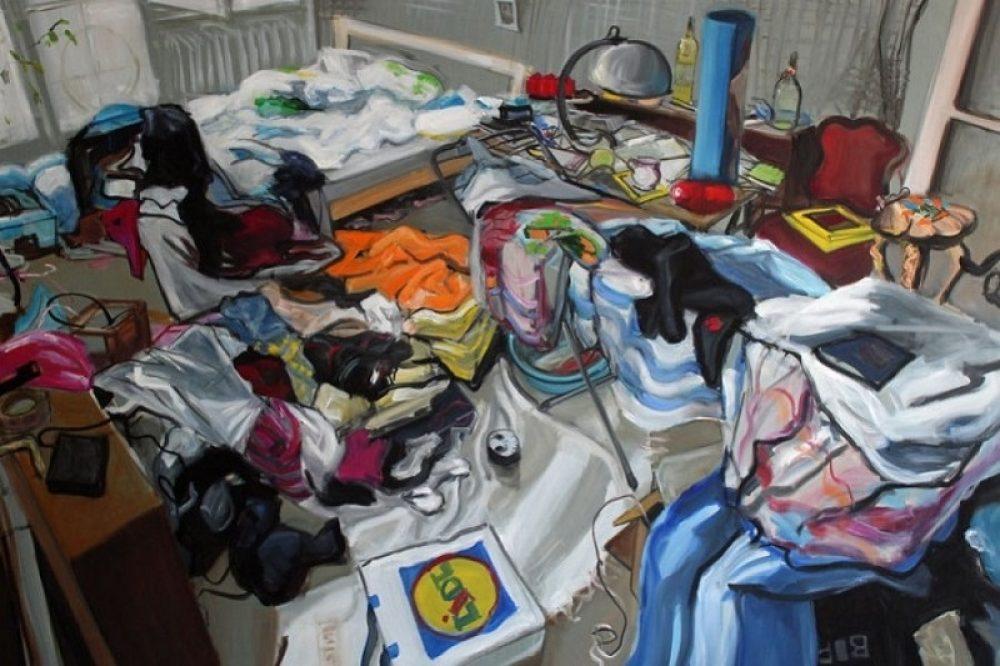 Elkezdődött a harmadik Budapest Art Week