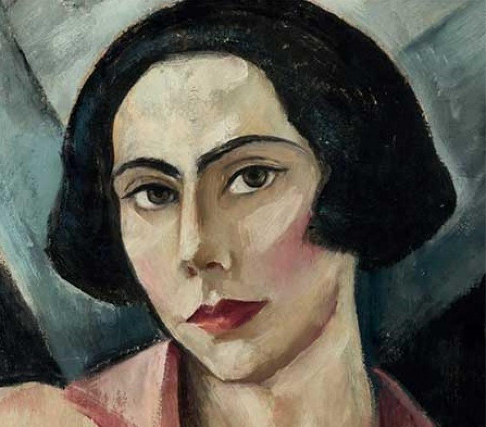 Portrék a 20. század magyar képzőművészetéből