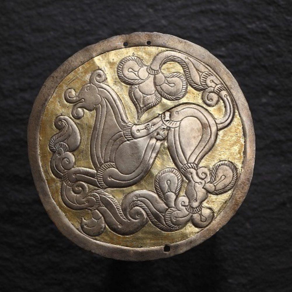 Új, egyedülálló honfoglalás kori leletek a Magyar Nemzeti Múzeumban