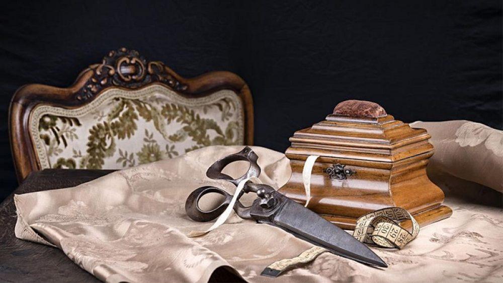 Vágjunk bele! Kis ollótörténeti bemutató a Nagyházi Galériában